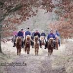 Eindrücke vom Osterritt 2013